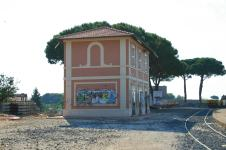 Stazione di Magliano