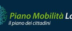 Logo Piano Mobilità Lazio