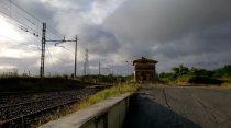 Stazione Morolo (abbandonata)