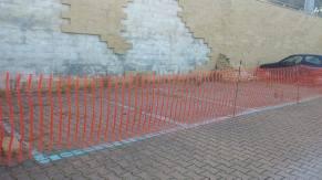 parcheggio montebello - marzo 2017
