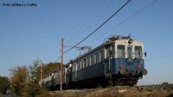 Treni storici - foto di Marco Ciaffei